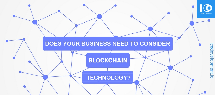 Does Your Business Need to Consider